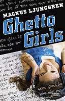 Omslagsbild till Ghetto girls.