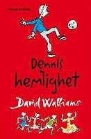 Omslagsbild till Dennis hemlighet.