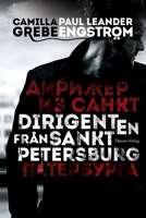 Omslagsbild till Dirigenten från Sankt Petersburg.