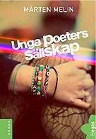 Omslagsbild till Unga poeters sällskap.