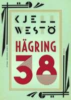 Omslagsbild till Hägring 38.
