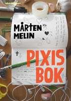 Omslagsbild till Pixis bok.