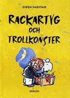 Omslagsbild till Rackartyg och trollkonster.
