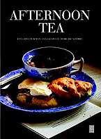 Omslagsbild till Afternoon tea.