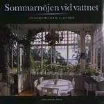 Omslagsbild för boken Sommarnöjen vid vatten.
