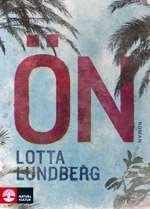 Omslagsbild till Ön av Lotta Lundberg.