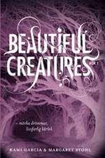 Omslagsbild till Beautiful creatures - Mörka drömmar, livsfarlig kärlek.