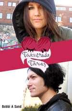 Omslagsbild till Tatuerade tårar.