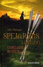 Omslagsbild till Gorlans ruiner.