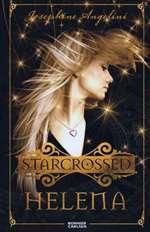 Omslagsbild till Starcrossed Helena.