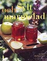 Omslagsbild till Sylt och marmelad.