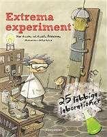 Omslagsbild till Extrema experiment.