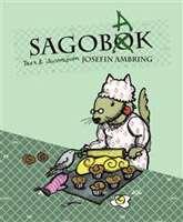 Omslagsbild till Sagobak.