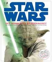 Omslagsbild til Star Wars det kompletta bildlexikonet.