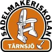 sadelmakeriskolans logotype
