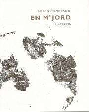 Omslagsbild till boken En kubikmeter jord.