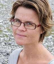 Anna Ehn. Foto: Cecilia Mellberg