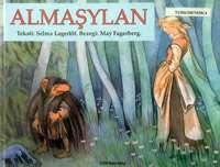 Omslagsbild av Almasylan.