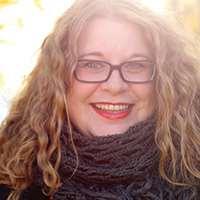 Sara Ohlsson. Foto: Annika Goldhammer