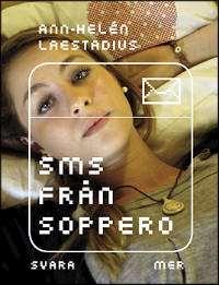 Omslagsbild till SMS från Soppero.