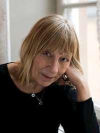 Anna-Clara Tidholm. Foto: Alfabeta förlag.