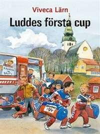 Omslagsbild till Luddes första cup