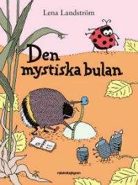 Omslagsbild till Den mystiska bulan.