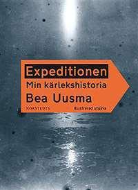 Omslagsbild till Expeditionen - min kärlekshistoria.