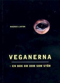 Omslagsbild till Veganerna.