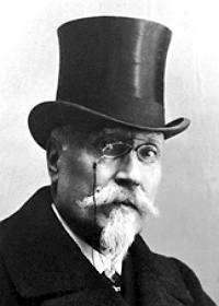 José Echegara. (Bilden licenserad under public domain av Wikimedia Commons)