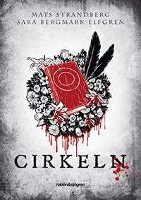 Omslagsbild till boken Cirkeln.