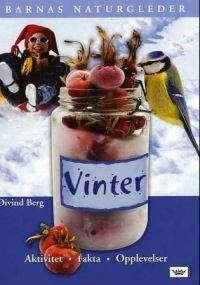 Omslagsbild till boken Vinter.