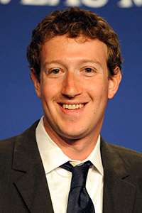 Mark Zuckerberg. Foto: Guillaume Paumier, Flickr, cc by 2.0