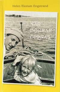 """Omslag till boken """"När dörrar öppnas""""."""