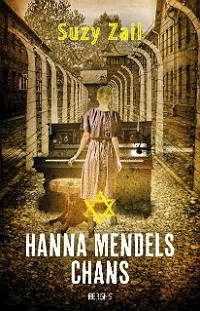 Omslagsbild till Hanna Mendels chans.