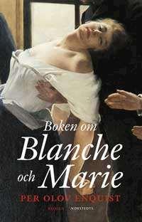 Omslagsbild till Boken om Blanche och Marie.