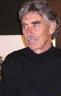 Lasse Åberg. Foto: Lennart Guldbrandsson, Wikimedia Commons