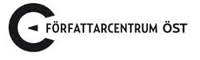 Logotype för Författarcentrum Öst