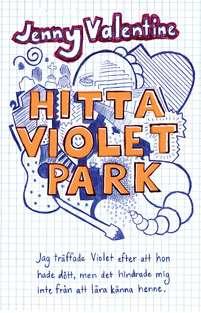 Omslagsbild till Hitta Violet Park.
