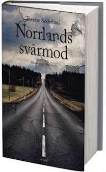 Omslagsbild Norrlands svårmod