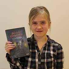 Fotografi av Sofia I Gottsundas bokklubb