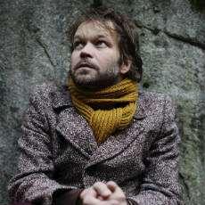 Författaren Tomas bannerhed