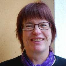Eva Dubois Ehrengren
