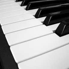 Pianotangenter.