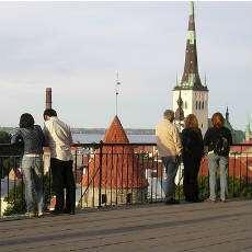 Bild på Tallinn