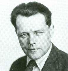 Oscar Bladh