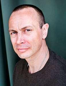 Petter Alexis Aksergren. Foto: Casia Bromberg