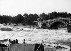 Karl XIII:s bro i Älvkarleby
