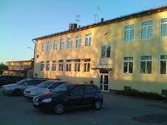 Skolan i Morgongåva