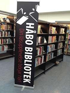 Håbo bibliotek